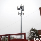 Urban Cell Tower