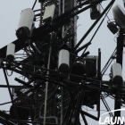 Various Antennas on Tower