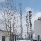 Multiple Cell Towers