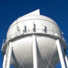 Water Tower Antennas