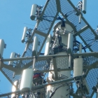Cell Tower Antennas