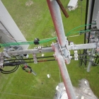 Tower Piping for Install