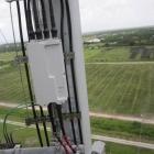TMA and Antenna Installation
