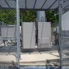Carrier Equipment Shelter