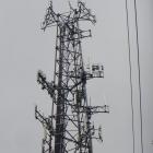 Lattice Cell Tower